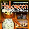 11 Easy Halloween Craft Ideas eBook
