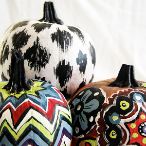 20 Decorative Crafts for Fall