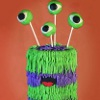 Moppy the Monster Cake