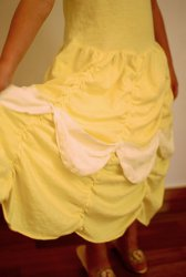 Beautiful Belle Dress