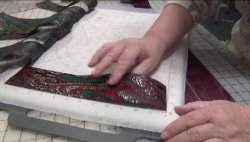 Woven Holiday Placemats