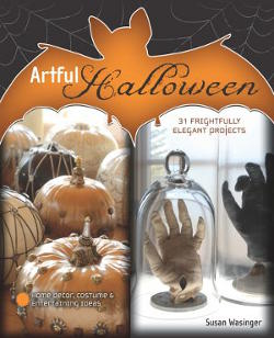 Artful Halloween Giveaway Hungry, Hungry Holiday: Recipes for Halloween
