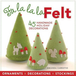 Fa La La La Felt.giveaway Plan the Perfect Thanksgiving with the New AllFreeHolidayCrafts eBook