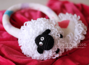 Crochet Earmuffs Pattern  1   Stay Warm with DIY Clothing Ideas!